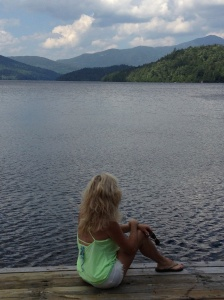 PLACID BETTY on Lake Placid, NY