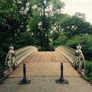 Central Park Bridge 3