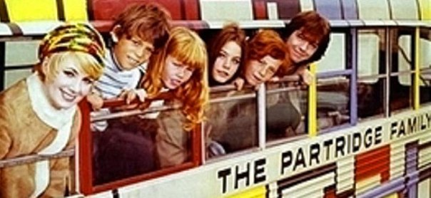 Partridge Family 2